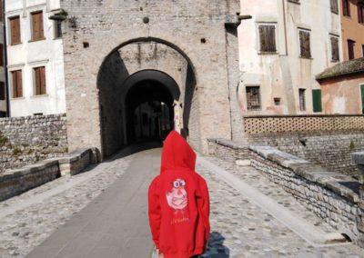 Strasbi a Valvasone Friuli