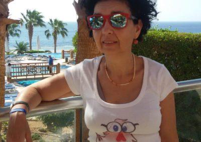 Strasbi a Sharm El Sheikh